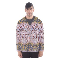 Panic! At The Disco Hooded Wind Breaker (Men)