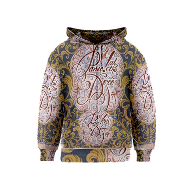 Panic! At The Disco Kids  Zipper Hoodie