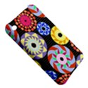Colorful Retro Circular Pattern Apple iPhone 3G/3GS Hardshell Case View5