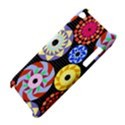 Colorful Retro Circular Pattern Apple iPod Touch 4 View4
