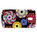 Colorful Retro Circular Pattern Samsung Galaxy Nexus i9250 Hardshell Case  View1