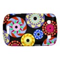 Colorful Retro Circular Pattern Bold Touch 9900 9930 View1