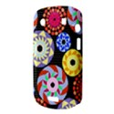 Colorful Retro Circular Pattern Bold Touch 9900 9930 View3