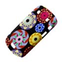 Colorful Retro Circular Pattern Bold Touch 9900 9930 View4