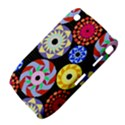 Colorful Retro Circular Pattern Curve 8520 9300 View4