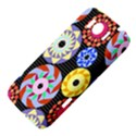 Colorful Retro Circular Pattern HTC Sensation XL Hardshell Case View4
