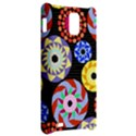 Colorful Retro Circular Pattern Samsung Infuse 4G Hardshell Case  View2