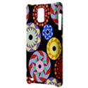 Colorful Retro Circular Pattern Samsung Infuse 4G Hardshell Case  View3