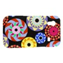 Colorful Retro Circular Pattern Samsung Galaxy Ace S5830 Hardshell Case  View1