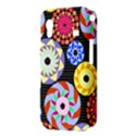 Colorful Retro Circular Pattern Samsung Galaxy Ace S5830 Hardshell Case  View3