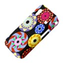 Colorful Retro Circular Pattern Samsung Galaxy Ace S5830 Hardshell Case  View4