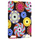 Colorful Retro Circular Pattern Kindle Touch 3G View2