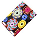Colorful Retro Circular Pattern Kindle Touch 3G View4