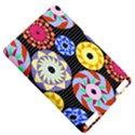 Colorful Retro Circular Pattern Kindle Touch 3G View5