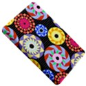 Colorful Retro Circular Pattern Kindle Fire (1st Gen) Hardshell Case View5