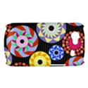 Colorful Retro Circular Pattern Samsung Galaxy Nexus S i9020 Hardshell Case View1