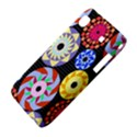 Colorful Retro Circular Pattern Samsung Galaxy SL i9003 Hardshell Case View4