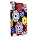 Colorful Retro Circular Pattern Apple iPad 3/4 Hardshell Case View2