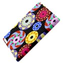 Colorful Retro Circular Pattern Apple iPad 3/4 Hardshell Case View4