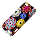 Colorful Retro Circular Pattern HTC One V Hardshell Case View4