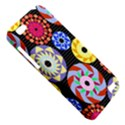 Colorful Retro Circular Pattern HTC One V Hardshell Case View5