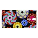 Colorful Retro Circular Pattern Sony Xperia S View1