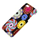 Colorful Retro Circular Pattern Apple iPhone 5 Hardshell Case View4