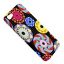 Colorful Retro Circular Pattern Apple iPhone 5 Hardshell Case View5