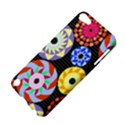 Colorful Retro Circular Pattern Apple iPod Touch 5 Hardshell Case View4