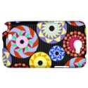 Colorful Retro Circular Pattern Samsung Galaxy Note 2 Hardshell Case View1