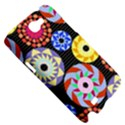 Colorful Retro Circular Pattern Samsung Galaxy Note 2 Hardshell Case View5