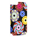 Colorful Retro Circular Pattern Apple iPhone 5 Hardshell Case (PC+Silicone) View2