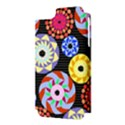 Colorful Retro Circular Pattern Apple iPhone 5 Hardshell Case (PC+Silicone) View3