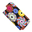 Colorful Retro Circular Pattern Apple iPhone 5 Hardshell Case (PC+Silicone) View5