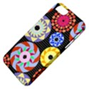 Colorful Retro Circular Pattern Apple iPhone 5 Classic Hardshell Case View4