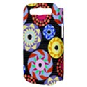Colorful Retro Circular Pattern Samsung Galaxy S III Hardshell Case (PC+Silicone) View3