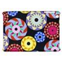 Colorful Retro Circular Pattern Apple iPad Mini Hardshell Case View1