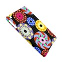 Colorful Retro Circular Pattern Apple iPad Mini Hardshell Case (Compatible with Smart Cover) View5