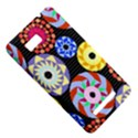 Colorful Retro Circular Pattern HTC One SU T528W Hardshell Case View5