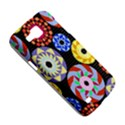 Colorful Retro Circular Pattern Samsung Galaxy Premier I9260 Hardshell Case View5