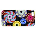 Colorful Retro Circular Pattern Apple iPhone 5 Premium Hardshell Case View1