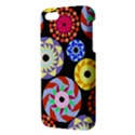 Colorful Retro Circular Pattern Apple iPhone 5 Premium Hardshell Case View3