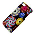 Colorful Retro Circular Pattern Apple iPhone 5 Premium Hardshell Case View4