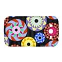 Colorful Retro Circular Pattern Samsung Galaxy Grand DUOS I9082 Hardshell Case View1