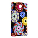 Colorful Retro Circular Pattern Sony Xperia T View2