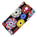Colorful Retro Circular Pattern Sony Xperia T View4