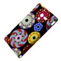 Colorful Retro Circular Pattern Sony Xperia ZL (L35H) View4