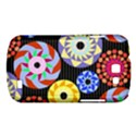 Colorful Retro Circular Pattern Samsung Galaxy Express I8730 Hardshell Case  View1