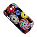 Colorful Retro Circular Pattern Samsung Galaxy Express I8730 Hardshell Case  View5