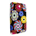 Colorful Retro Circular Pattern Samsung Galaxy Note 8.0 N5100 Hardshell Case  View2